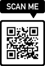 B2C Web App Demo QR Code