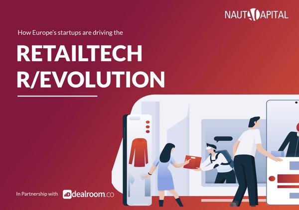 Nauta Capital - RetailTech R-Evolution