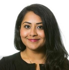 Picture of Bhavna Sakhrani