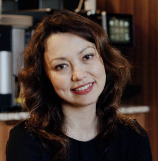 Picture of Olga Kotsur