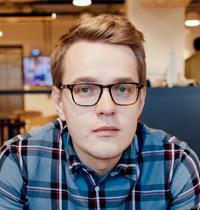 Picture of Alex Petrov